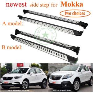 Opel Mokka, ISO9001 excellent factory, aluminum alloy