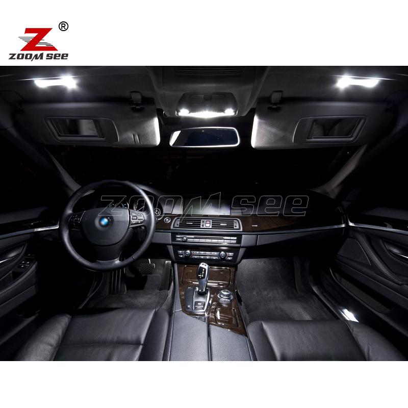 BMW F10 528i 528i 535i 535i Xdrive 550i 550i M5 LED Lamp