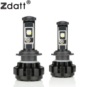 H7 Led Bulb Canbus 14000LM 100W Headlight