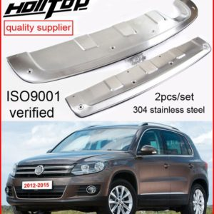 Guard bumper protector for VW Tiguan 2012 2013 2014 2015 2016