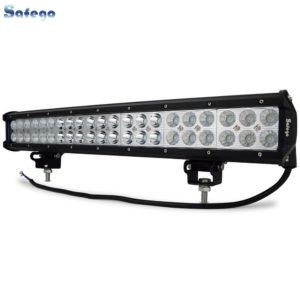 20 inch 126W LED Work Light Bar 24V trucks Combo Beam Off-Road Lamp