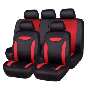 Full seat car seat cover set universal car for ford bmw