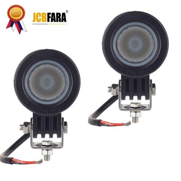 Car Auto SUV ATV 4WD 4X4 Offroad LED Fog Lamp