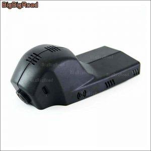 BigBigRoad For BMW 4 series 428i 435i 420i 433 440i 430i f36 wifi Car DVR Camera Video Recorder Novatek 96655 Dash Cam