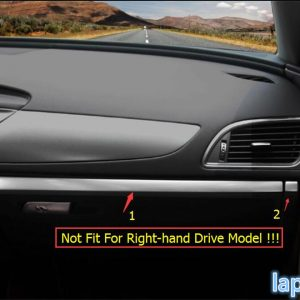 Audi A6 (C7) A7 2012 Lid Panel Cover Trim