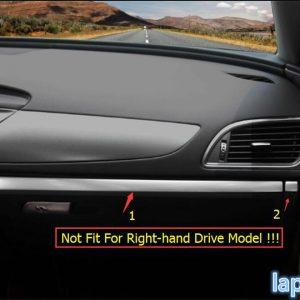 Audi A6 (C7) A7 2012 Lid Panel Cover Trim