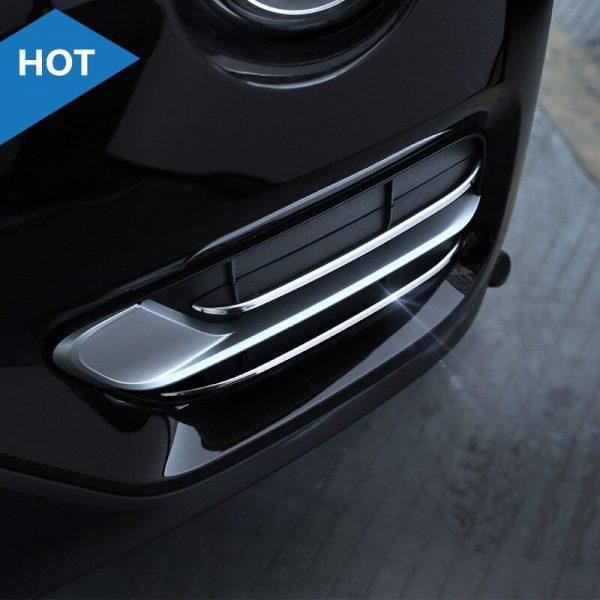 Fog Light Cover Trim BMW X3 F25 2014-2017