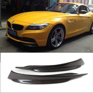 Carbon Fiber Front Bumper Trim for BMW Z4 E89 2009-2013