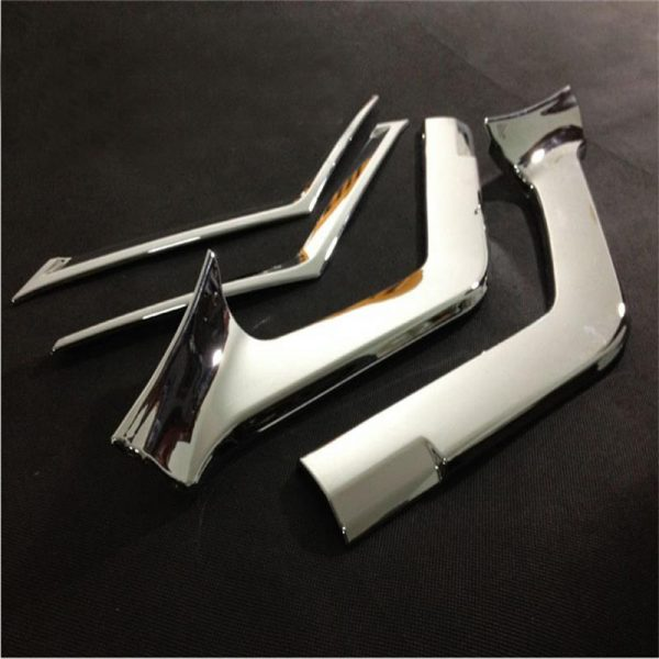 Nissan X-Trail T32 Chrome Front Grill Cover Trim