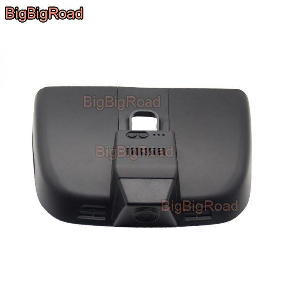 BigBigRoad For Mercedes Benz Vito 2014 2015 2016 Car Wifi DVR Video Recorder Dash Cam Camera Wide Angle FHD 1080P
