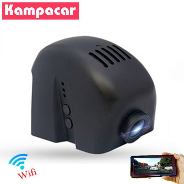 Audi Dvr Dash Cam A3 A4 b7 b8 A5 A6 4f c6 A7 A8 Q3 Q5 Q7 TT RS3 RS5 RS7