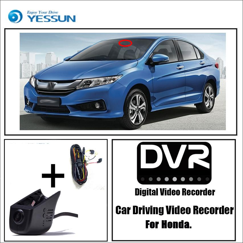 Honda Acura ILX 1080P Dash Cam Original Style Best Price