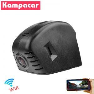 Dvr Camera For Audi a3 a4 A4L Allroad B8 a5 A6 C7 A7 4G Q3