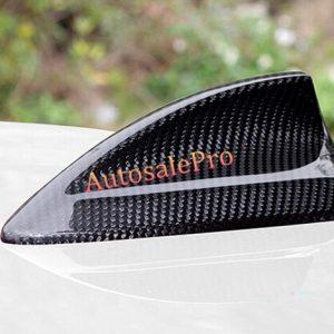 BMW X1 Carbon Fiber Shark Fin Aerial Antenna Cover
