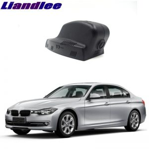 Liandlee For BMW 3 M3 E30 E36 E46 E90 E91 E92 E93 2001~2013 Car Road Record WiFi DVR Dash Camera Driving Video Recorder