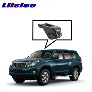 Dash Camera Driving Video Recorder For TOYOTA Reiz