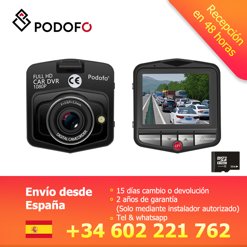 Dashcam FHD 1080P Loop Recording Dash Cam Best Price Car