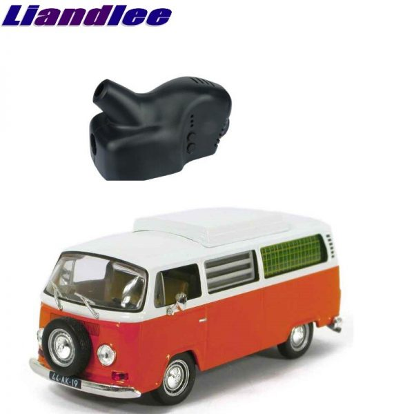 Liandlee For Volkswagen VW I.D.Buzz 2016~2018 Car Road Record WiFi DVR Dash Camera Driving Video Recorder