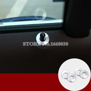 Mercedes-Benz C Class Door Lock Pin Trim W205 2014-2018
