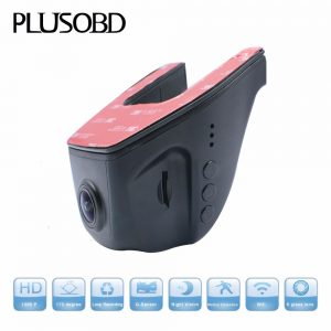 New Car Dash Cam DVR Camera Video Recorder for Toyota/Honda/Ford/Chevrolet/Buick/Hyundai Kia/Mitsubishi/Mazda/Suzuki