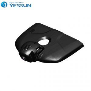 YESSUN for Chevrolet Cruze 2014 Before Car Driving Video Recorder DVR Mini Control APP Wifi Camera Registrator Dash Cam