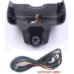 New Car Dash Cam DVR Video Recorder for Mercedes Benz E W207 (Year 2009-2017) with commom cable 1080P 170 Degree