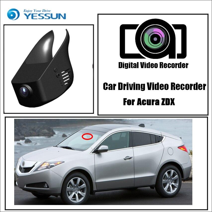 Acura ZDX Dash Cam Original Style FHD 1080P Best Price Car