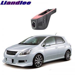 Liandlee For Toyota Blade / Auris / Corolla E150 E180 2006~2018 Car Road Record WiFi DVR Dash Camera Driving Video Recorder