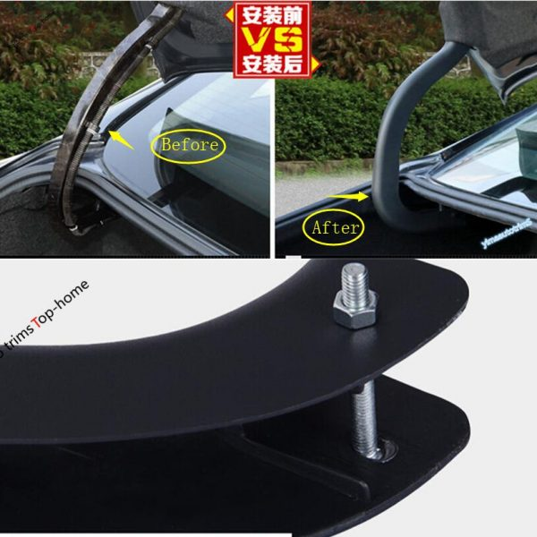 Nissan Teana / Altima 2013 - 2018 Rear Trunk Support Bar