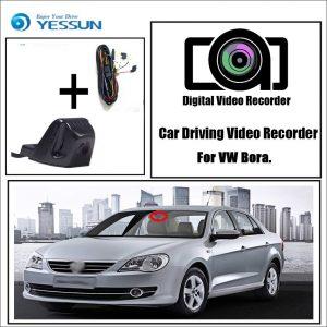 YESSUN for Volkswagen Bora Car DVR Mini Wifi Camera Driving Video Recorder Novatek 96658 Registrator Dash Cam Night Vision
