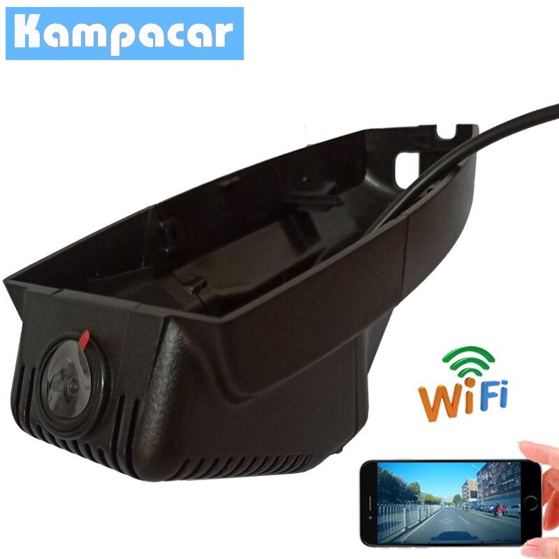 DVR Dash Camera Recorder For BMW X1 E84 X5 E70 X6 E71