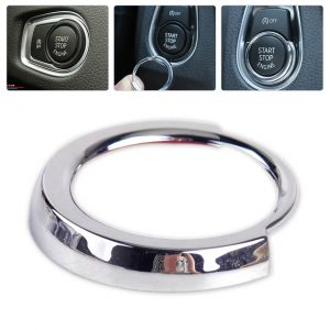 Start Stop Button Trim BMW F30 F20 2013 - 2016