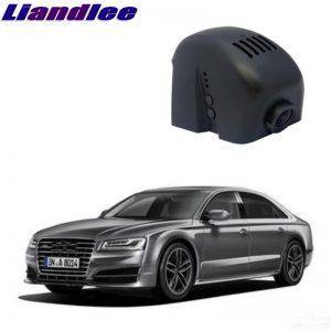 Audi A8 S8 D4 2009-2016 Car Road Record WiFi DVR Dash Camera