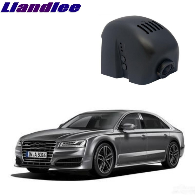 Audi A8 S8 D4 2009-2016 Car Road Record WiFi DVR Dash