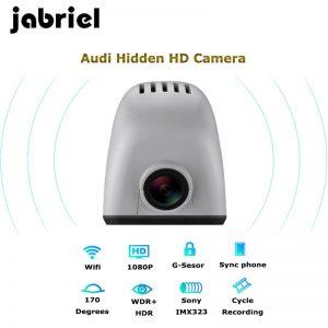 Dash cam video recorder for audi a3 a4 a5 a6 a7 a8 q5 q7