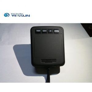 YESSUN for Nissan Pathfinder 2007~2018 Car Driving Video Recorder Mini DVR Wifi Camera Novatek 96658 FHD 1080P Dash Cam