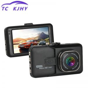HD 1080P Dashcam 170 Wide-angle Driving Recorder Vehicle Gravity Sensing 3 Inch Dash Camera Mini Dash Cam Night Vision Car DVR