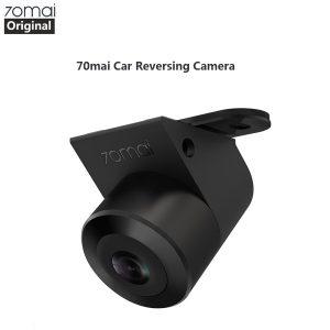 Original 70mai Reverse Camera 70 mai Car Rear View Wide Rearview Cam Night Vision IPX7 Wide Angle Auto Reversing Double Record