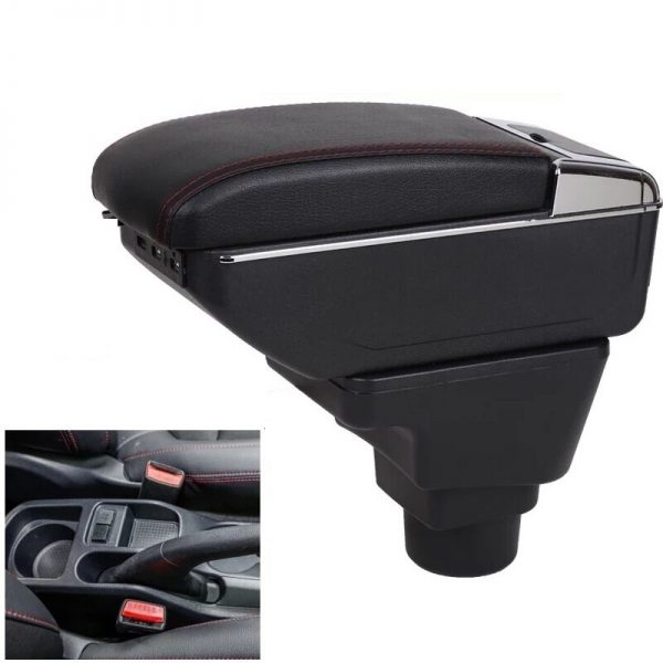 STOWING TIDYLING CAR STYLING MOULDING GLOVE BOXES CENTROL ARMREST STORAGE BOX BOXES FIT FOR PROTON PERSONA IRIZ ARMREST BOX