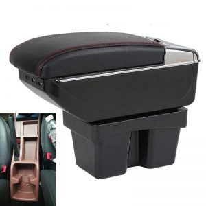 STOWING TIDYLING CAR STYLING MOULDING GLOVE BOXES CENTROL ARMREST STORAGE BOX BOXES FIT FOR BYD F3 F3R CENTROL ARMREST BOX