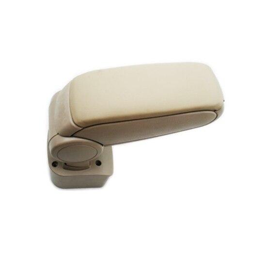 Center Console Armrest ( Beige Leather) for Chevrolet Cruze