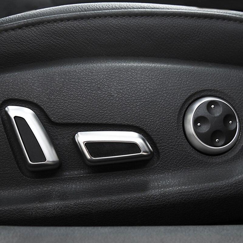 Audi A4 A5 S4 S5 B9 2017 2018 Car Seat Adjust Memory