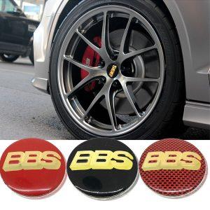Car sticker hub center cover decal car BBS 3D sticker for audi a5 a4 b8 b6 b7 b5 a3 q7 q5 a1 a6 c5 c6 tt q3 328i GT X1 car