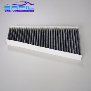 Cabin filter suitable for 2009 Audi A4L 2.0L / B8 Air-conditioned OEM:8KD819441 #FT245