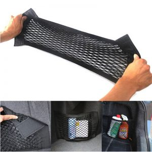 Car Trunk luggage Net For Audi A4 B5 B6 B8 A6 C5 C6 A3 A5 Q3 Q5 Q7 BMW E46 E39 E90 E36 E60 E34 E30 F30 F10 X5 E53 X6 Accessories
