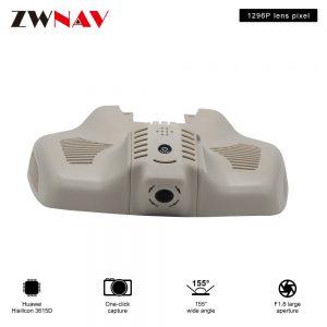car recorder For Benz E GL 2016-2017 original dedicated Hidden Type Registrator Dash Cam DVR Camera WiFi 1080P