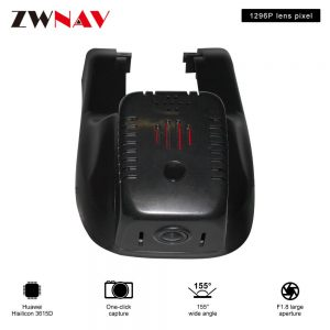 car DVR recorder For Envision 2014-2018/Regal 2017-2018 original dedicated Hidden Type Registrator Dash Cam Camera WiFi 1080P