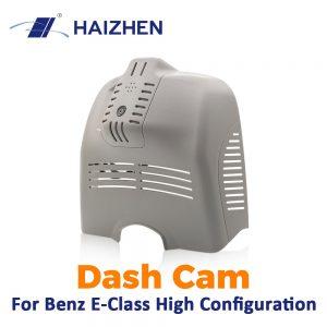 HAIZHEN Car DVR Camera 1080P Night Vision Hidden Style Dedicated Dash Cam for Benz E-Class High Configuration car Video Recorder