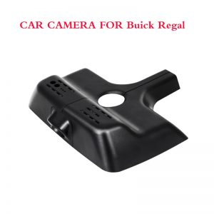 HD1080P Wifi Hidden Installation Car Dash Cam Driving Recorder Dedicated DVR Video with APP Control for Buick Regal