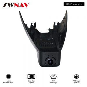 car recorder For Benz B Class 2015-2019 original dedicated Hidden Type Registrator Dash Cam DVR Camera WiFi 1080P
